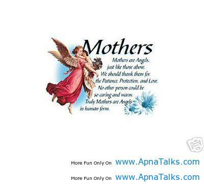 Mother In Heaven Apnatalks