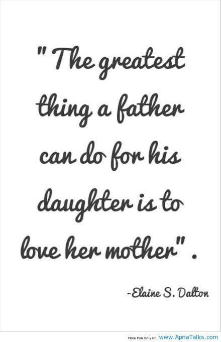 sad father daughter quotes
