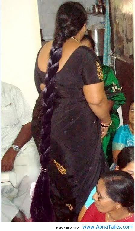 World longest and thinnest hair 2013 Woman long hair ...
